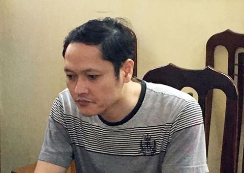 Bat tam giam Vu Trong Luong do nang diem hon 300 bai thi tot nghiep hinh anh