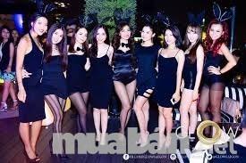 Tuyển nữ phục vụ cafe-karaoke VIP