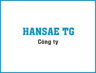 CÔNG TY HANSAE TG tuyển Phiên Dịch Tiếng Hàn Quốc