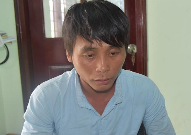 Nghi pham tham sat 3 nguoi o Tien Giang lap muu truoc 2 thang hinh anh 1