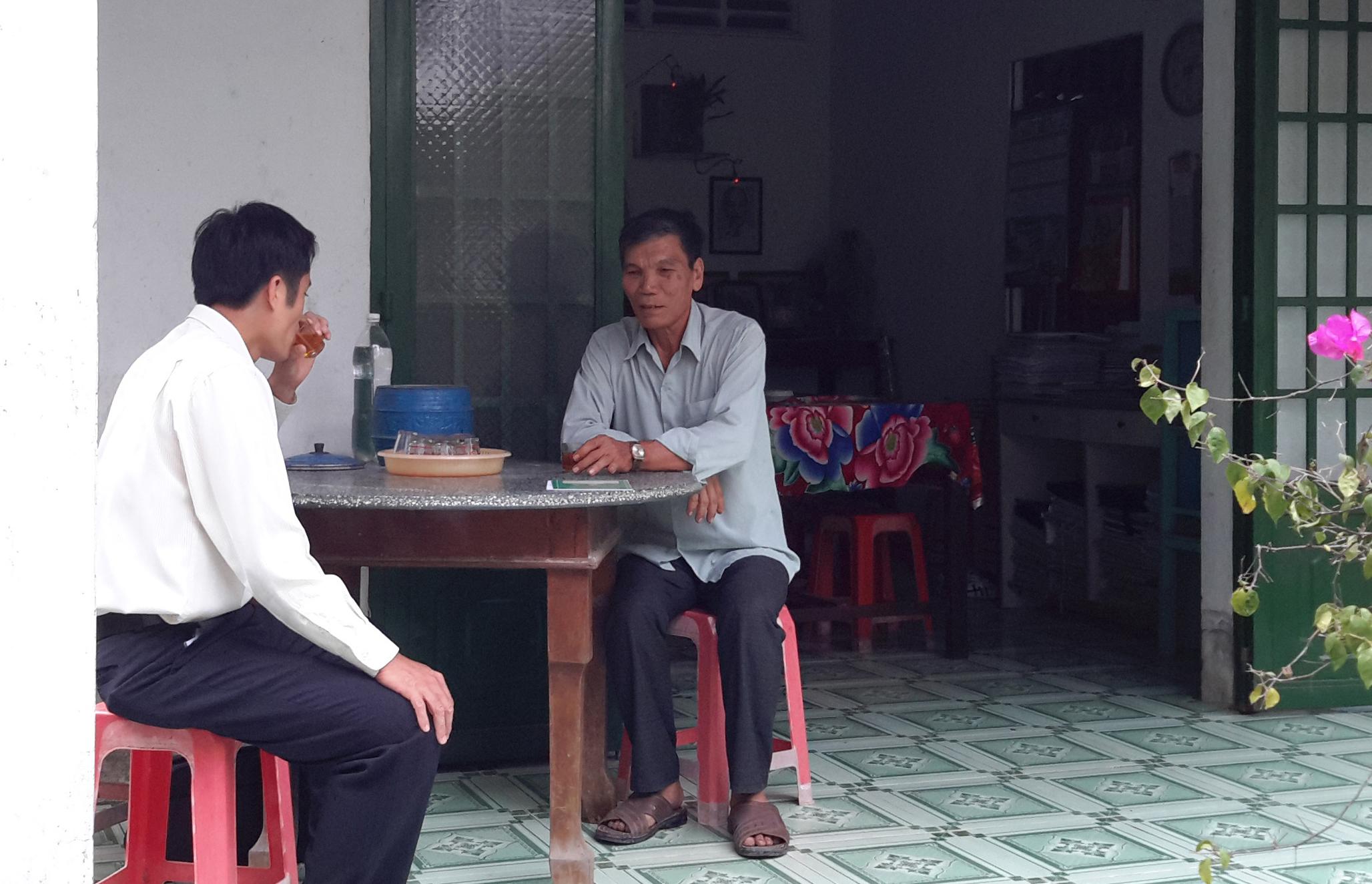 """Chính sách hỗ trợ hộ nghèo về nhà ở đã giúp rất nhiều gia đình nghèo trên địa bàn tỉnh """"an cư""""."""