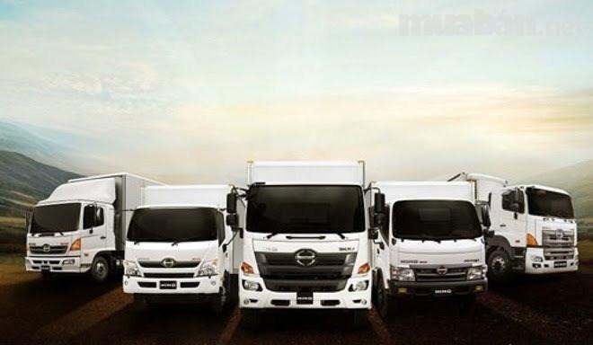 Tuyển 10 tài xế B2 C D và phụ xe làm Tiền Giang
