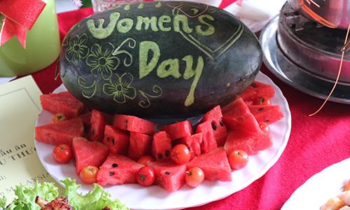 Nhiều hoạt động chào mừng Ngày Phụ nữ Việt Nam 20-10