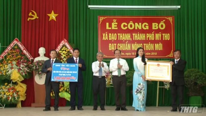 xa nong thon moi Dao Thanh 2
