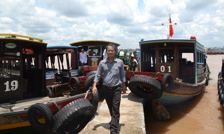 Tiền Giang đang tìm ra những nét đặc trưng để phát triển du lịch trong thời gian tới.