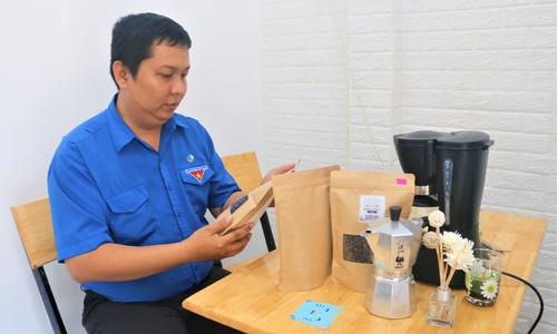 Sau hơn 1 năm hoạt động, Tổ hợp tác của anh Nguyễn Nguyên Đăng đã bắt đầu cho thấy hiệu quả với lợi nhuận từ 4,5 - 5 triệu đồng/tháng.