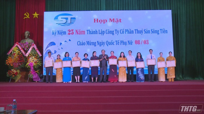 Thuy san Song Tien 4