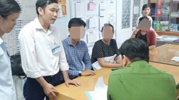 Vụ bé gái 14 tuổi nghi bị cậu ruột xâm hại tới có thai rồi dẫn đi phá: Đã đưa đối tượng về Tiền Giang để điều tra