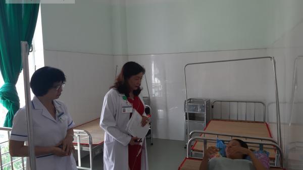 c-ứu sản phụ mang thai 16 tuần vỡ t-ử cung hi hữu sau tai nạ-n giao thông