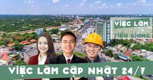 Công Ty TNHH Túi Xách Simone Tiền Giang