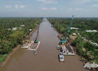 Chỉ thị của UBND tỉnh Tiền Giang về phòng chống hạn, mặn và cháy rừng năm 2021 trên địa bàn tỉnh