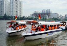 Tăng cường bảo đảm an toàn giao thông đường thủy dịp Tết