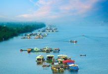 Có những trải nghiệm không thể nào quên ở Tiền Giang