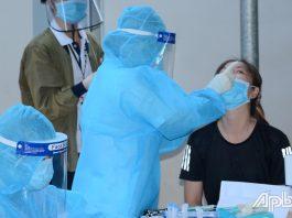 Ngày 28-7, Tiền Giang thêm 98 bệnh nhân được điều trị khỏi