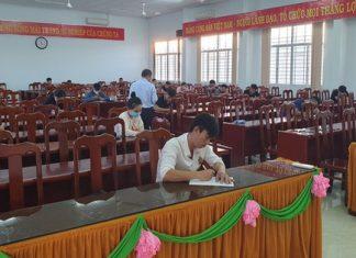 Khởi tố vụ 29 'quái xế' chặn quốc lộ đua xe trái phép ở Tiền Giang