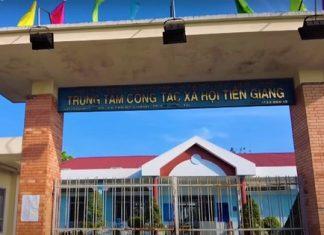 Lập bệnh viện điều trị COVID-19 tại chỗ cho bệnh nhân ở Trung tâm Công tác xã hội tỉnh Tiền Giang