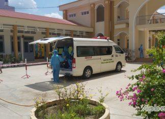 Ngày 27-9, Tiền Giang có 8 huyện, thị xã không phát hiện F0 mới