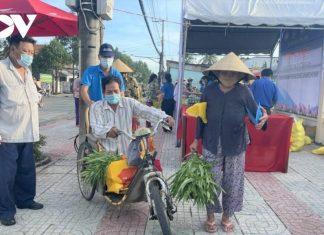 Nhiều trường hợp khó khăn khi chưa được hỗ trợ theo Nghị quyết 68 ở Tiền Giang