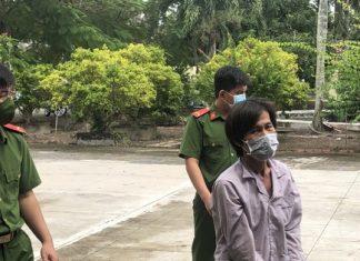 Khởi tố 3 người xúi giục dân đến UBND xã đòi tiền, gây rối
