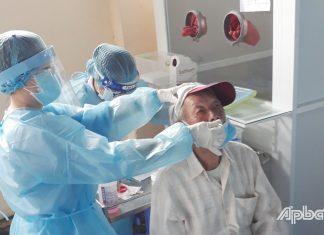 Hôm nay có 7 F0 được phát hiện qua sàng lọc tại cơ sở y tế và trong chiến dịch sàng lọc cộng đồng