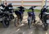 Tiền Giang: Ngăn chặn nhóm thanh niên đua xe trái phép sau nới lỏng giãn cách